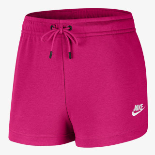 NIKE W NSW ESSNTL SHORT FT