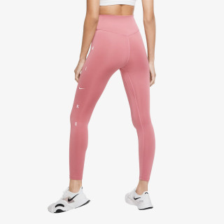 NIKE W NIKE ONE TIGHT 7/8 NK GRX