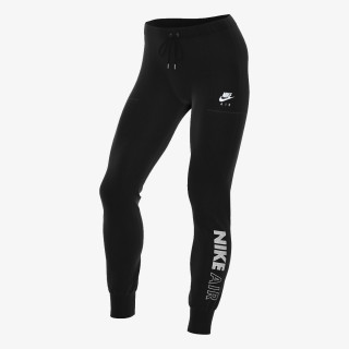 NIKE W NSW AIR PANT FLC