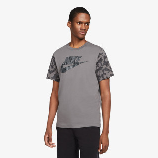 NIKE M NSW TEE FUTURA CLUB FILL