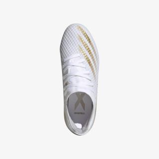 adidas OBUCA KOPACKE X GHOSTED.3 FG J