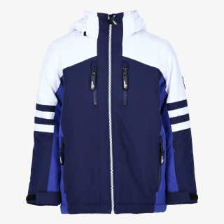 NICOLAI BOYS SKI JACKET