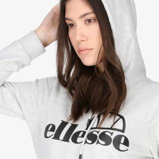ELLESSE LADIES HERITAGE HOODIE