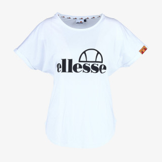 ELLESSE ODJECA-MAJICA-LADIES HERITAGE T-SHIRT
