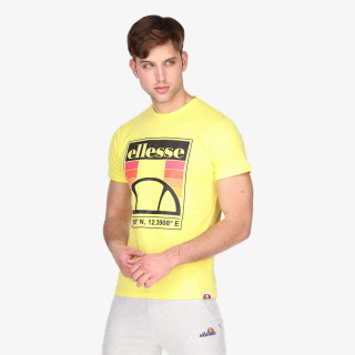 ELLESSE MENS ESSENTIALS T-SHIRT