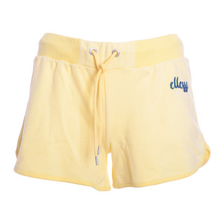 ELLESSE ODJECA-SORC-LADIES LOGO SHORT PANTS