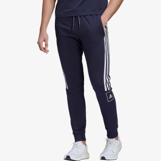 ADIDAS ODJECA D.DIO M 3S TAPE PANTS