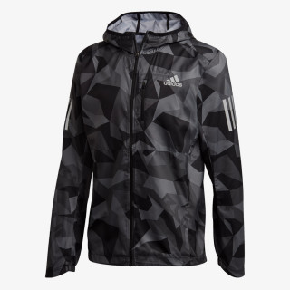 ADIDAS ODJECA-JAKNA-OWN THE RUN JKT