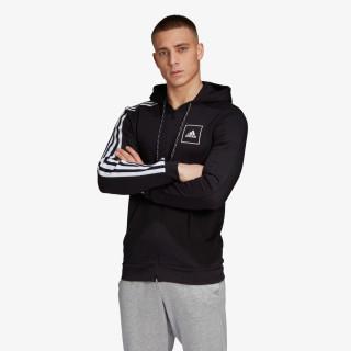 adidas M 3S TAPE FZ
