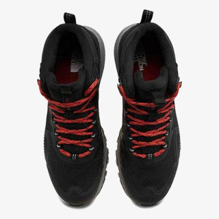 THE NORTH FACE M ULTRA FASTPACK IV MID FUTURELIGHT