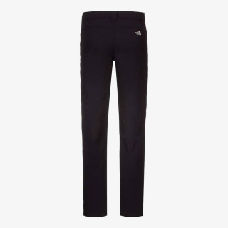 THE NORTH FACE M QUEST SOFTSHELL PANT (REGULAR FIT)