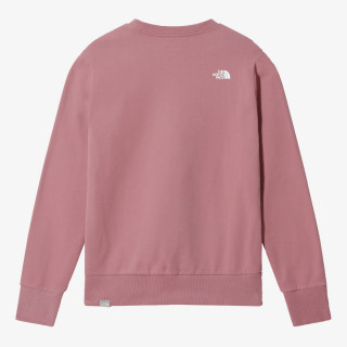 THE NORTH FACE W STANDARD CREW