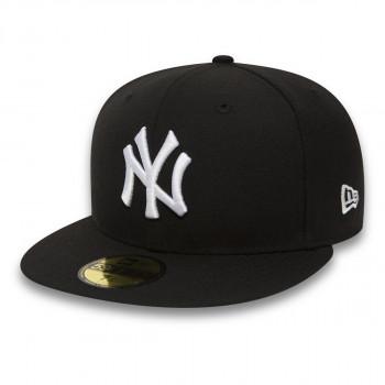NEW ERA KACKET-MLB BASIC NEW YORK YANKEES BLACK