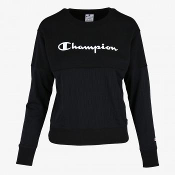 CHAMPION ODJECA-DUKS-CREWNECK SWEATSHIRT