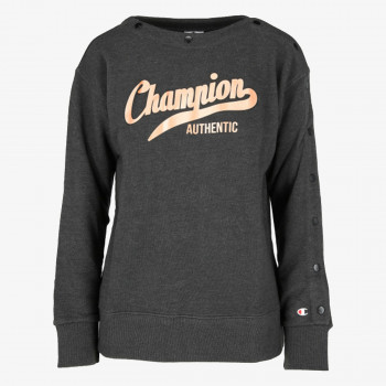 CHAMPION ODJECA-DUKS-LADY TWIST CREWNECK