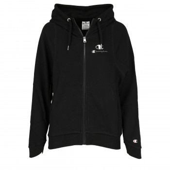 CHAMPION ODJECA-DUKS-LADY COLOR B FULL ZIP HOODY