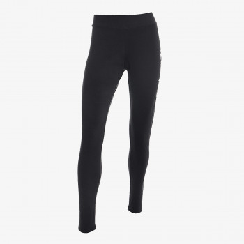 CHAMPION ODJECA-HELANKE-LADY LOGO LEGGINGS
