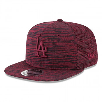 NEW ERA KACKET-LOS ANGELES DODGERS MRNCARBLK