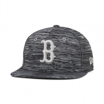 NEW ERA KACKET-BOSTON RED SOX GRABLKGRH