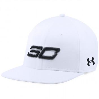 UNDER ARMOUR KACKET-MEN'S UA SC30 CORE CAP