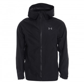 UNDER ARMOUR ODJECA-JAKNA-UA HURAKAN PACLITE JACKET