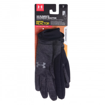UNDER ARMOUR RUKAVICE-YOUTH REACTOR ELEMENTS GLOVE