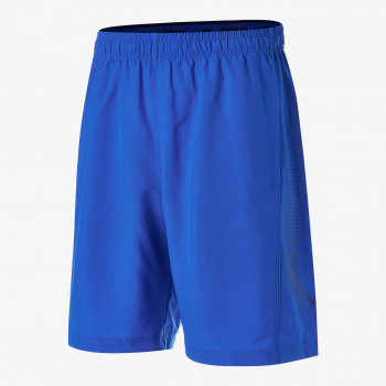 UNDER ARMOUR ODJECA-SORC-WOVEN GRAPHIC SHORTS
