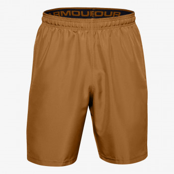 UNDER ARMOUR UNDER ARMOUR UNDER ARMOUR ODJECA SORC UA WOVEN GRAPHIC SHORTS
