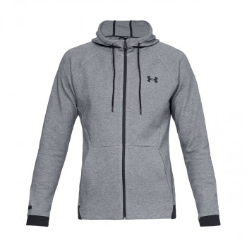 UNDER ARMOUR ODJECA-DUKS-SPORTSTYLE 2X FULL ZIP