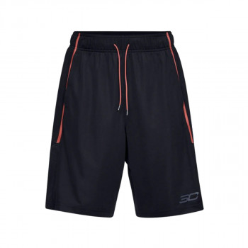 UNDER ARMOUR UNDER ARMOUR UNDER ARMOUR ODJECA SORC SC30 CORE LOGO 10IN SHORT