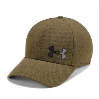 UNDER ARMOUR KACKET-UA MEN'S AIRVENT CORE CAP 2.0