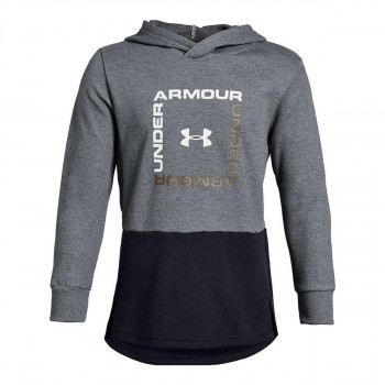UNDER ARMOUR ODJECA-DUKS-UNSTOPPABLE DOUBLE KNIT FULL ZIP