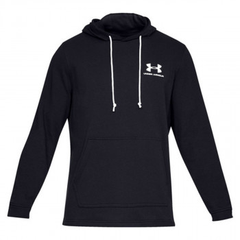 UNDER ARMOUR ODJECA-DUKS-SPORTSTYLE TERRY HOODIE