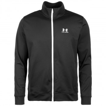 UNDER ARMOUR ODJECA-DUKS-SPORTSTYLE TRICOT JACKET