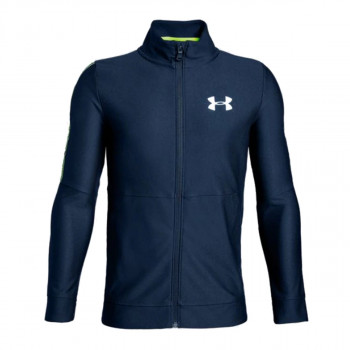 UNDER ARMOUR ODJECA-DUKS-PROTOTYPE FULL ZIP