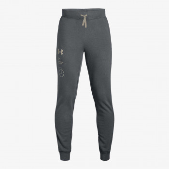 UNDER ARMOUR ODJECA-D.DIO-RIVAL TERRY PANT