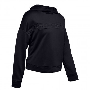 UNDER ARMOUR ODJECA-DUKS-TECH TERRY HOODY