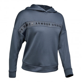 UNDER ARMOUR UNDER ARMOUR UNDER ARMOUR ODJECA DUKS TECH TERRY HOODY