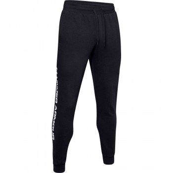 UNDER ARMOUR ODJECA-D.DIO-RIVAL FLEECE WORDMARK LOGO JOGGER