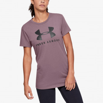 UNDER ARMOUR ODJECA-MAJICA-GRAPHIC SPORTSTYLE CLASSIC CREW