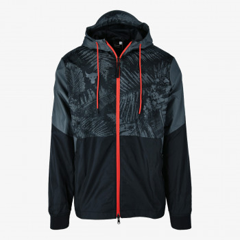 UNDER ARMOUR ODJECA-JAKNA-PROJECT ROCK FIELD HOUSE JACKET