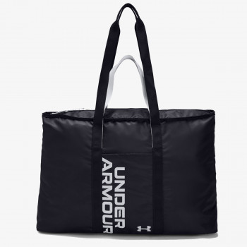 UNDER ARMOUR UA FAVORITE METALLIC TOTE