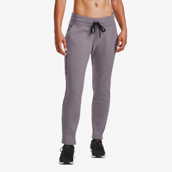 UNDER ARMOUR ODJECA D.DIO RIVAL FLEECE PANTS