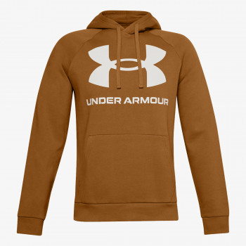 UNDER ARMOUR ODJECA-DUKS-UA RIVAL FLEECE BIG LOGO HD