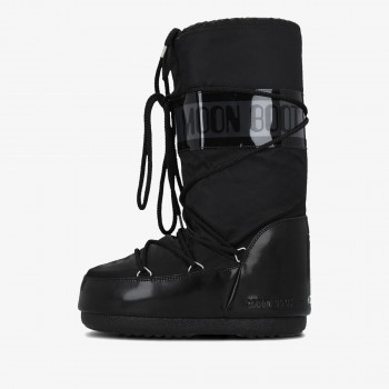 MOON BOOT OBUCA-CIZME-MOON BOOT GLANCE BLACK