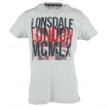 LONSDALE ODJECA-MAJICA-LNSD FLAG S19 TEE