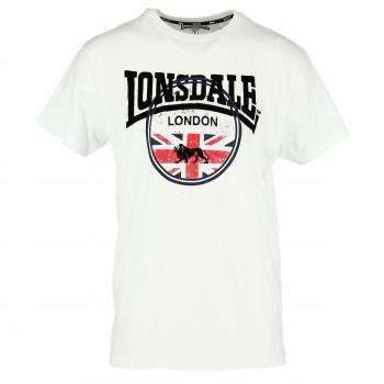 LONSDALE ODJECA-MAJICA-LNSD FLAG F19 TEE