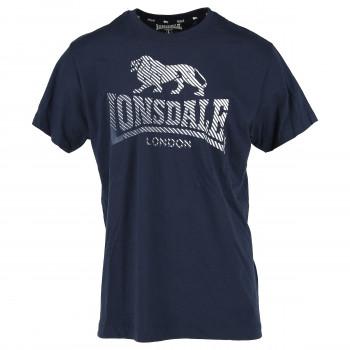 LONSDALE ODJECA-MAJICA-LNSD LION  F19 TEE