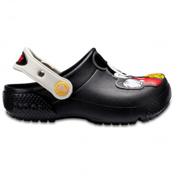 CROCS PAPUCE-CROCS FUN LAB MICKEY CLOG KIDS 205113