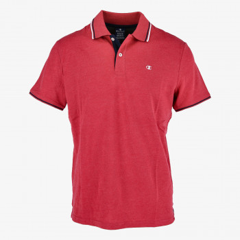 CHAMPION ODJECA-MAJICA-M-POLO AUTH. COTTON PIQUE  POLO GALL